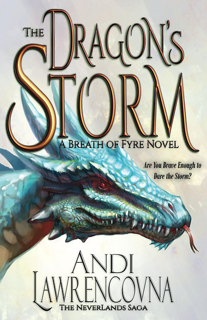 The Dragon's Storm