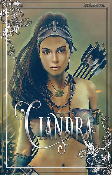 Ciandra