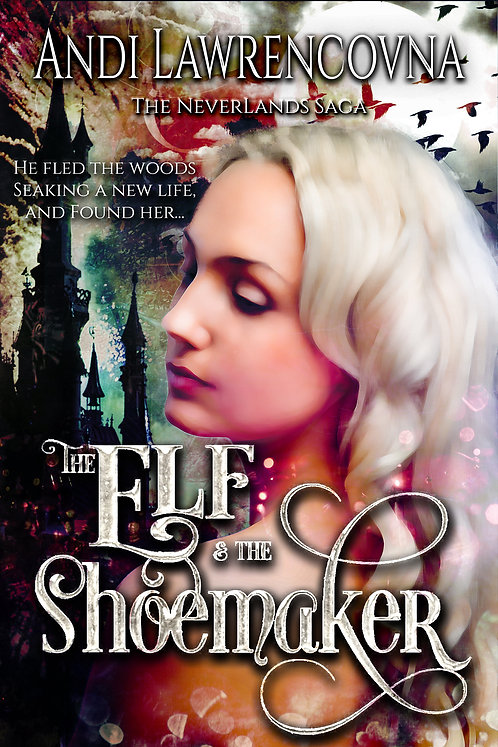The Elf & the Shoemaker