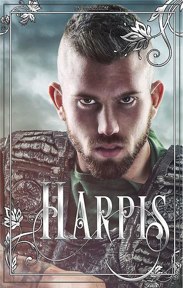 Harpis