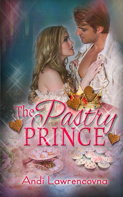 The Pastry Prince