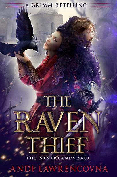 The Raven Thief