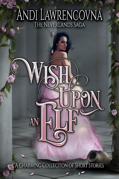 Wish Upon an Elf
