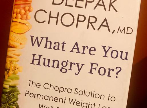 自己実現のためにも、自分に合った食べ方が大事ですって!