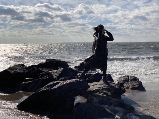NY時間2月13日(土)19−21時、日本時間2月14日(日)9−11時、「アーユルヴェーダの叡智があなたを整える ホリスティックビューティオンラインWS ラクシュミ神ー蓮華に乗った幸運の女神」