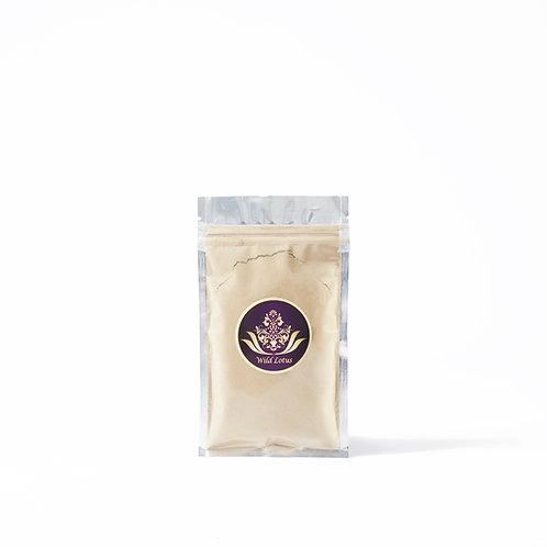 WL Powder Shampoo 140g