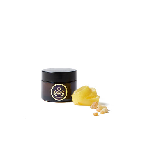 Daily moisturizer for Vata skin (2oz)