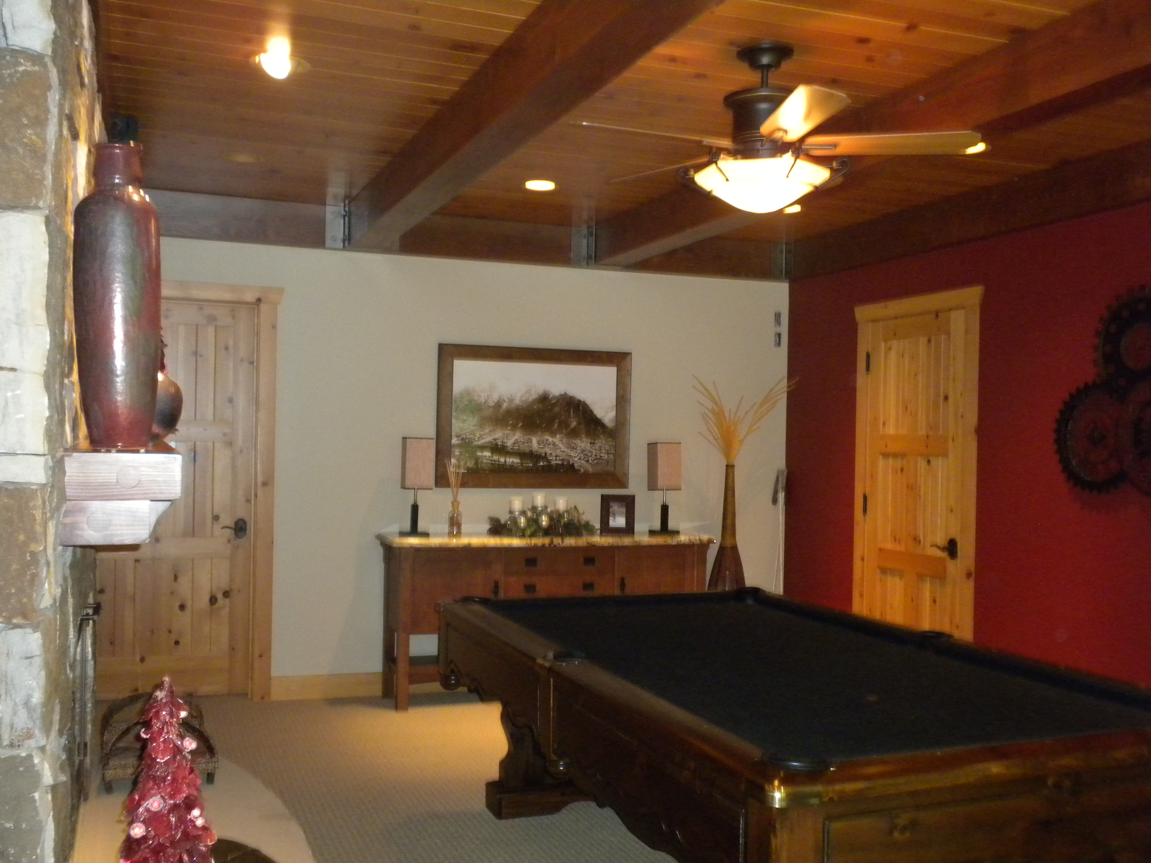 Billiard Room1
