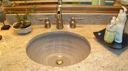 Custom sink