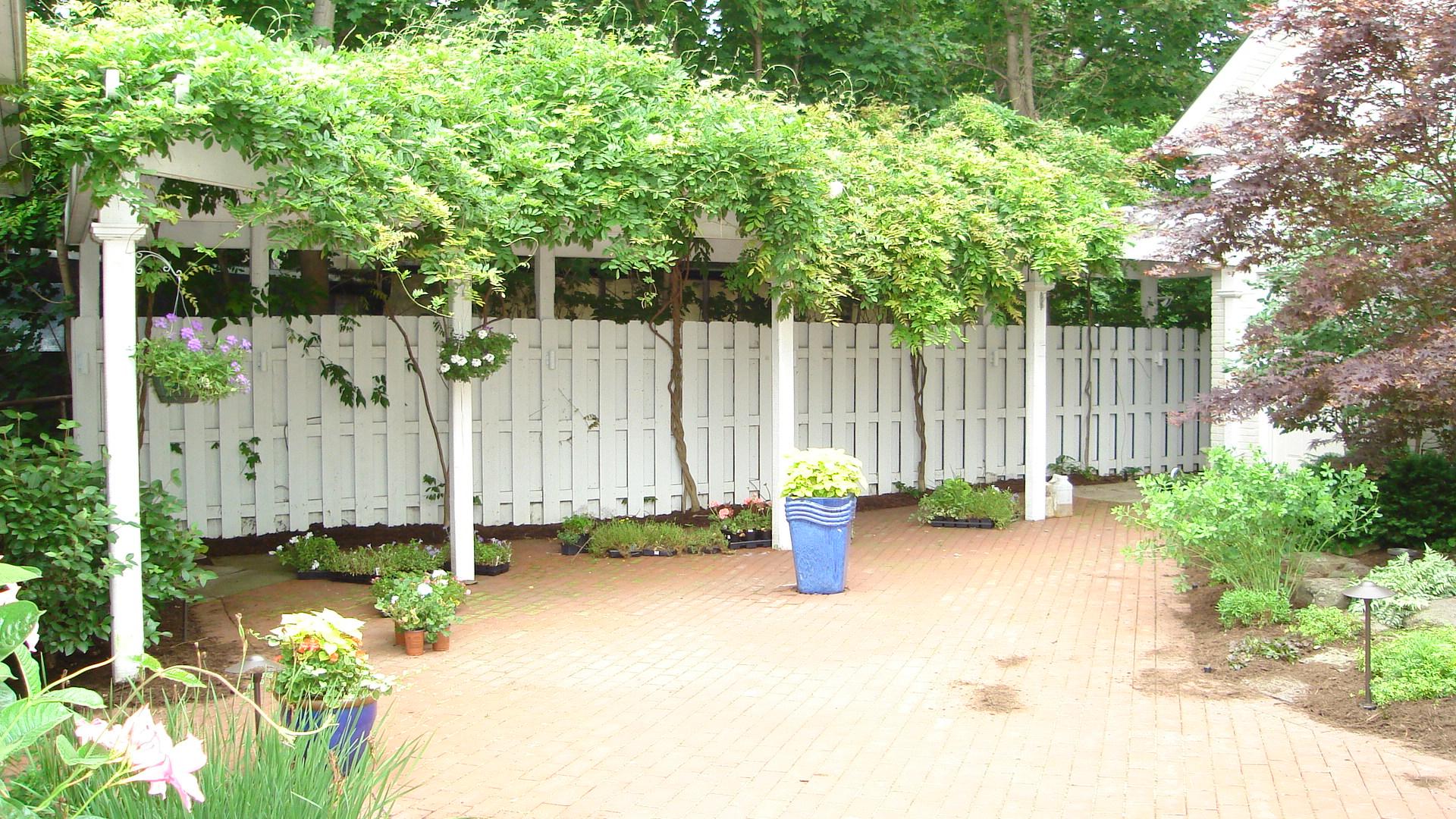 Custom Fence