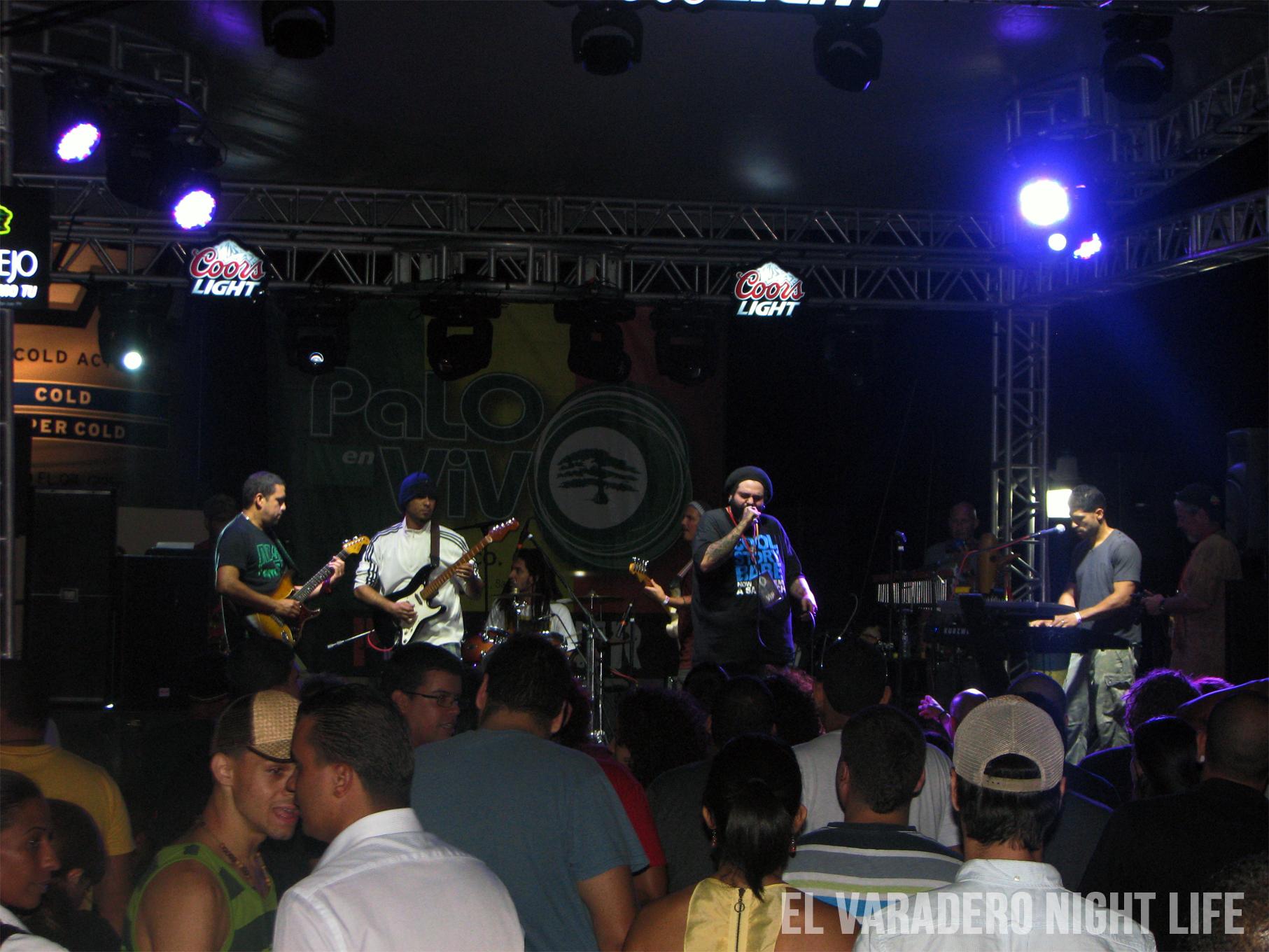 Gomba Jahbari 2015 Concert