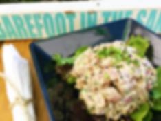 Tuna Tartare - Puerto Rico Fajardo Seafood Restaurant