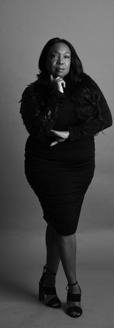 Mia Bell played by Kim Sinclair: Mia is Tasha's fierce, stylish, upscale mother who has been repeatedly disappointed by her daughter's actions. She truly wants the best for her and she gives just the right dose of tough love to set her straight.