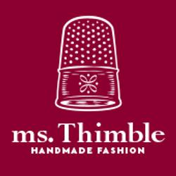 ms. Thimble
