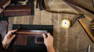 Σχέδιο & Κατασκευή Τσάντας & Αξεσουάρ