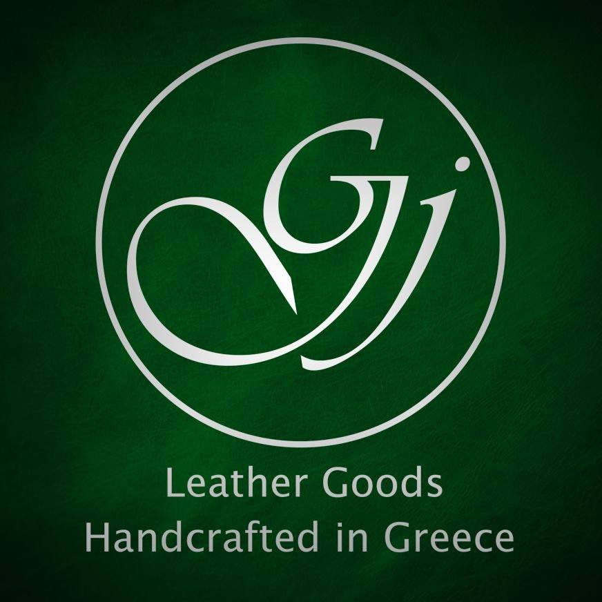 Gj leather goods