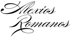 Alexios Romanos