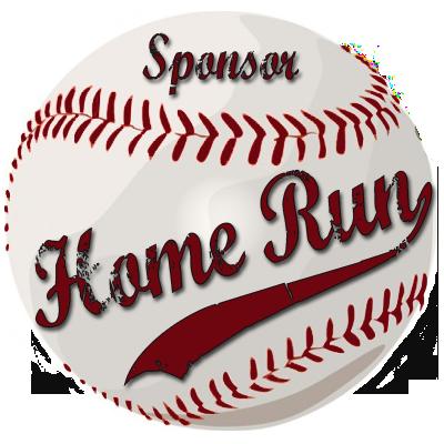 Home Run Sponsor