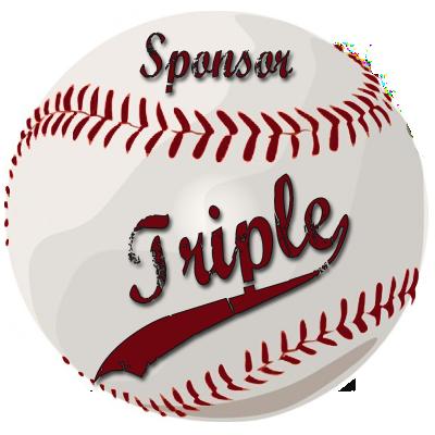 Triple Sponsor