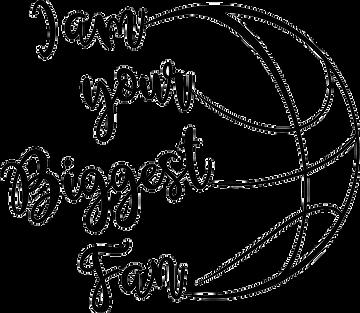I am your biggest fan - transparent.png