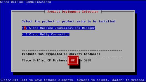 CUCM / Unity Lab-Demo Server