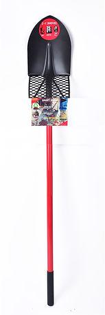 Smart Shovel the best digging shovel for any gardener.