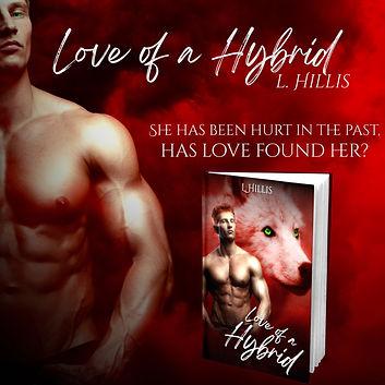Love Of A Hybrid