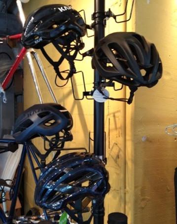 KASK ヘルメット入荷しました。