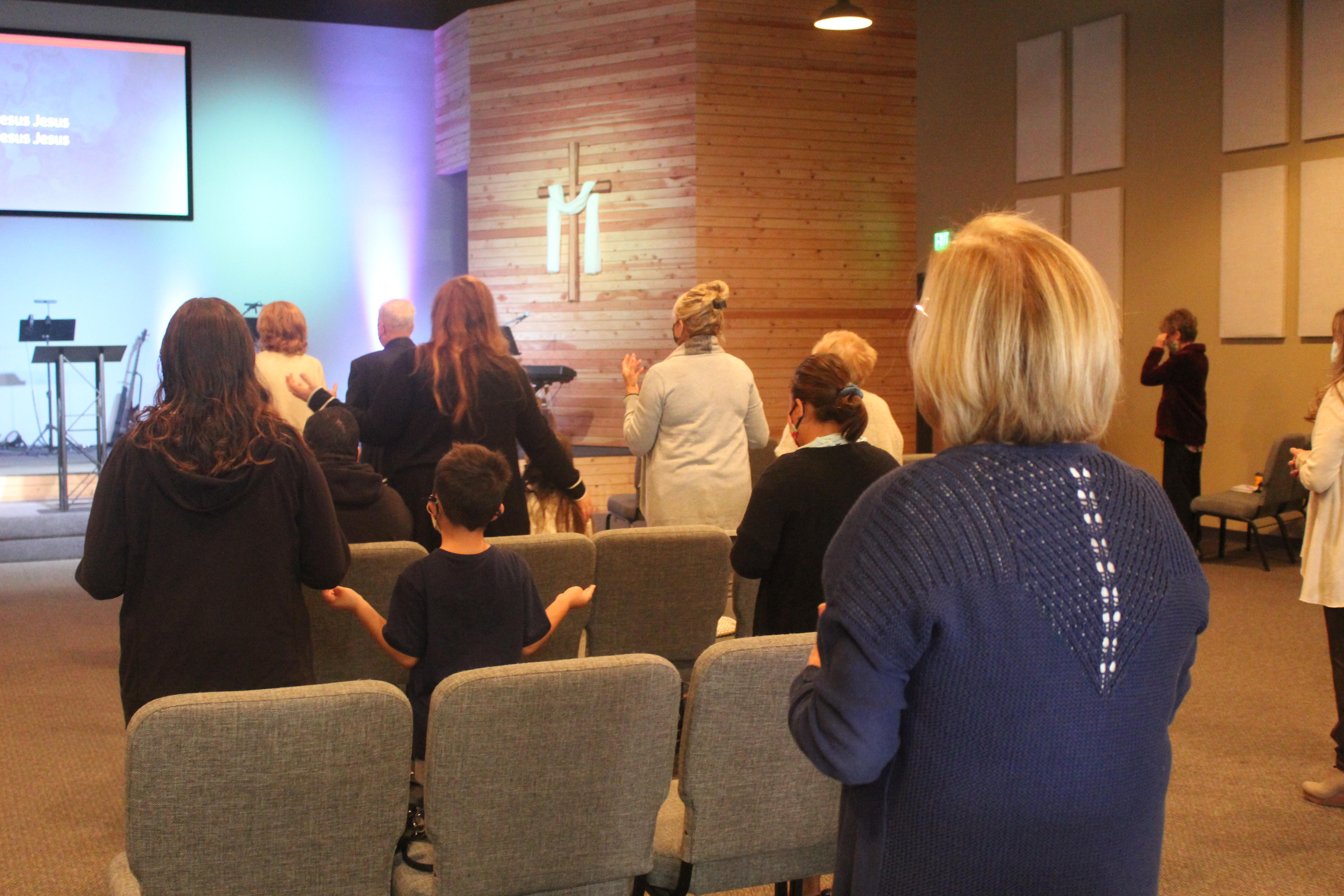 Worship SHC