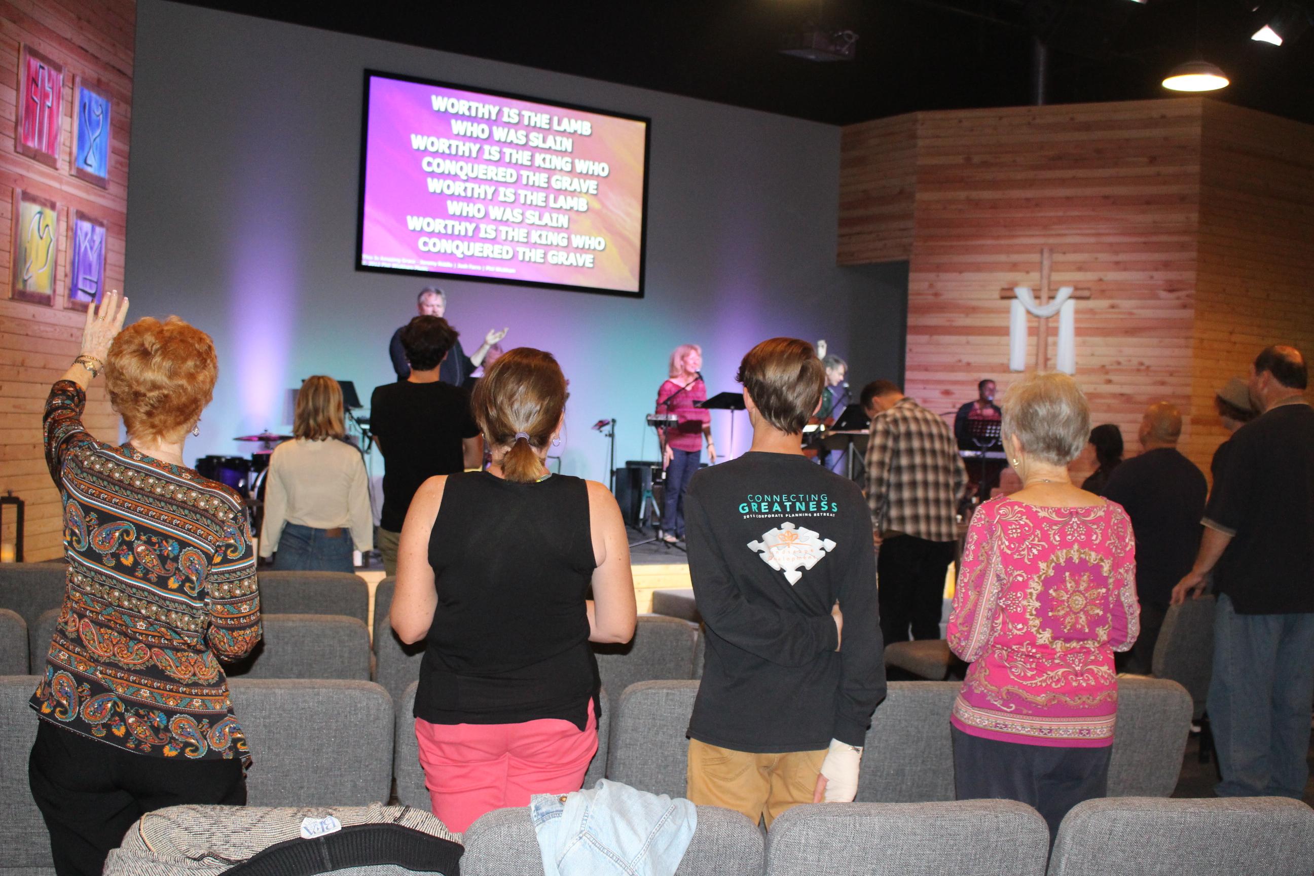 SHC Worship #2
