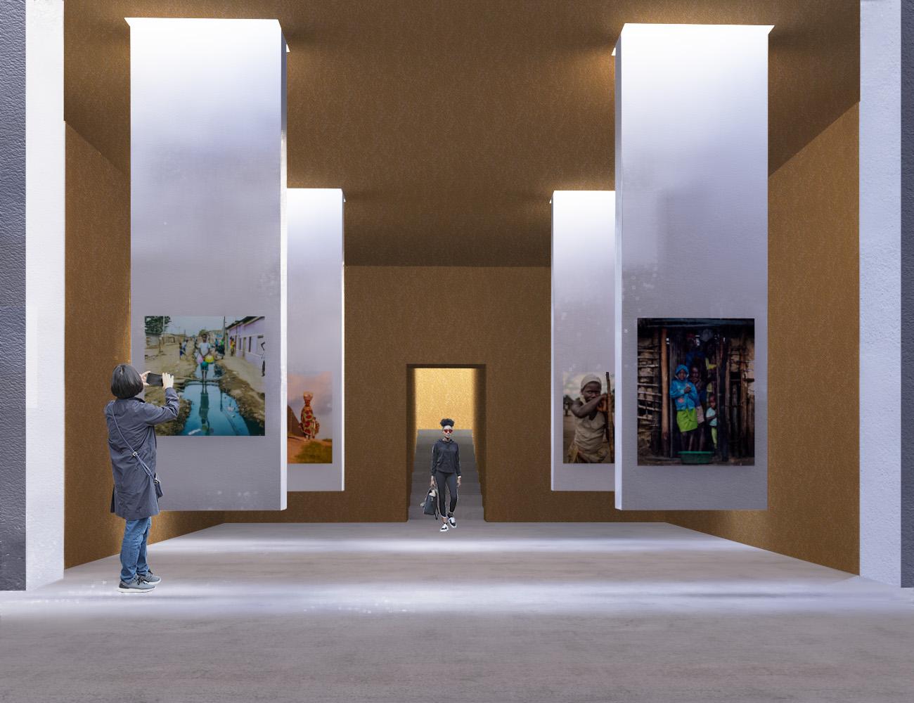 Sala Exposição
