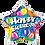 Thumbnail: Happy Birthday Star Balloon- Qualatex Small Foil Balloon