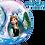 Thumbnail: Disney Frozen - Qualatex Bubble Balloon