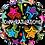 Thumbnail: Congratulations - Shooting Stars - Qualatex Small Foil Balloon