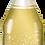 Thumbnail: Golden Bubbly wine bottle - Qualatex Large Foil Balloon