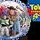 Thumbnail: Toy Story 4  - Qualatex Bubble Balloon