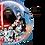 Thumbnail: Star Wars - Qualatex Bubble Balloon