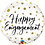Thumbnail: Happy Engagement - Qualatex Small Foil