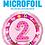 Thumbnail: Farm Animals - 2 - Pink - Qualatex Small Foil Balloo