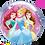 Thumbnail: Disney Princesses - Qualatex Bubble Balloon
