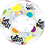 Thumbnail: Get Well Soon - Sunny Day - Qualatex Bubble Balloon
