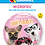 Thumbnail: HB Studio Pets Dogs with Glasses- Small Qualatex Foil