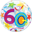 Thumbnail: 60 Brilliant Stars - Qualatex Bubble Balloon