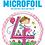 Thumbnail: Rachel Ellen - Fairies - 4 - Qualatex Small Foil Balloon