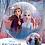 Thumbnail: Disney Frozen II - Qualatex Bubble Balloon