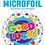 Thumbnail: Good Luck - Bright Spots -  Qualatex Small Foil Balloon