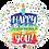 Thumbnail: Happy Birthday to you rainbow cake - Qualatex Small Foil
