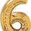 Thumbnail: Gold - 6 - Qualatex Large Foil Balloon