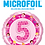 Thumbnail: Ballet -  5  - Pink - Qualatex Small Foil Balloo