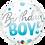 Thumbnail: Birthday Boy - Blue dots